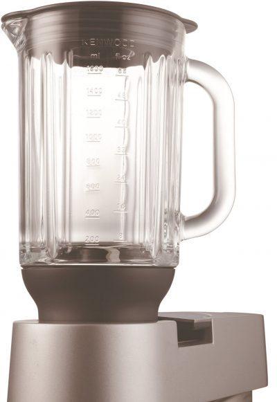 Bol mixeur verre  Accessoires KENWOOD AT358