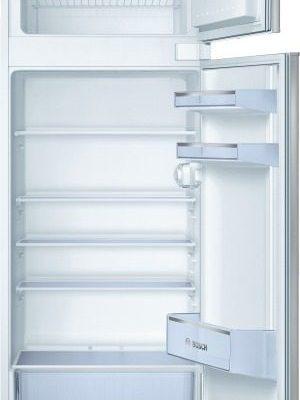 Le réfrigérateur combiné lowfrost avec multibox : beaucoup  Réfrigérateur/Congél. BOSCH KID26V21IE
