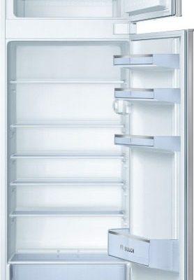 Le réfrigérateur avec multibox: beaucoup d'espace pour vos  Réfrigérateur/Congél. BOSCH KID28V20FF