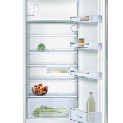 Réfrigérateur 1 porte 200 l dont compartiment 4* : 17 l  Réfrigérateur. BOSCH KIL24V21FF
