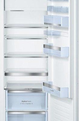 Prémium  287 litres (252 l+35 l****) a+  - 2 compartiments  Réfrigérateur. BOSCH KIL82AF30