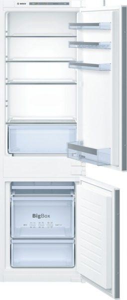 267l - a++ - 231 kwh/an - 38db - low frost - fixation de  Réfrigérateur/Congél. BOSCH KIV86VS30