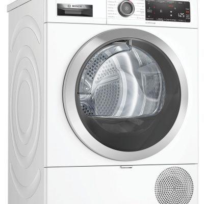Serie 8, Sèche-linge pompe à chaleur, 9 kg autoclean, smart dry