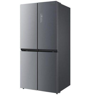 Réfrigérateur 4 portes - réfrigérateur no-frost : 327 l -   Réfrigérateur/Congél. BRANDT BFM888YNX
