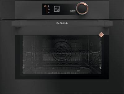 Micro-ondes encastrables De Dietrich DKC 7340A Noir