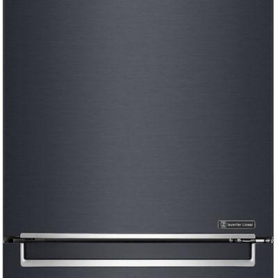 384 l ( 277 l  + 104 l ) tota nofrost - a+++ niveau sonore  Réfrigérateur/Congél. LG ELECTRONICS GBB72MCDFN noir