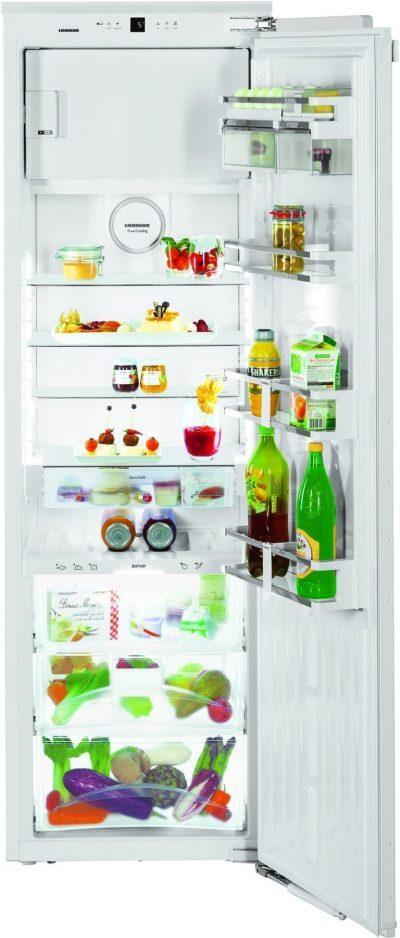 Premium - a+++ - 284l (257+27) - congélateur 4* - h177 5cm  Réfrigérateur/Congél. LIEBHERR IKBP3564