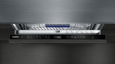iQ500, Lave-vaisselle tout intégrable, 60 cm