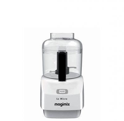 Magimix 18250F MINI PLUS Blanc