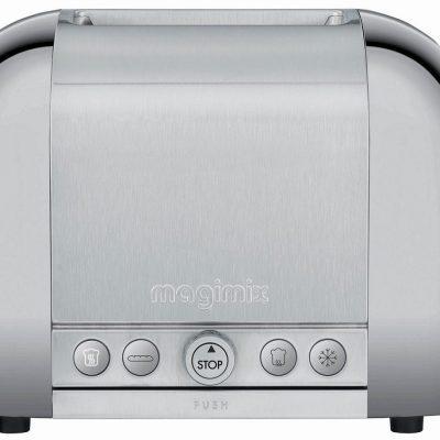Magimix Le toaster 2 inox