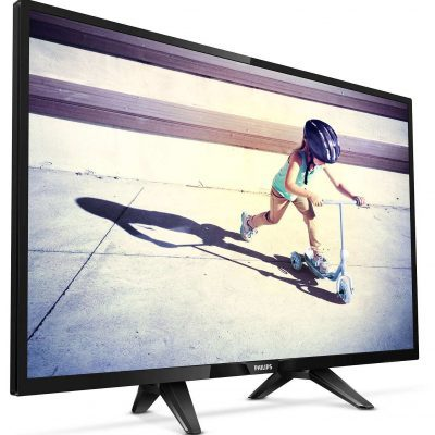 Led 81cm - 200ppi - hdtv - tuner sat - 2hdmi - usb  TV LED PHILIPS 32PFS4132