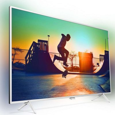 Led 81cm - 500ppi - fhd - android - ambilight 2  TV LED PHILIPS 32PFS6402