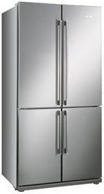 Réfrigérateur/congélateur 4 portes