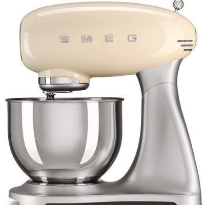 Smeg SMF01CREU crème