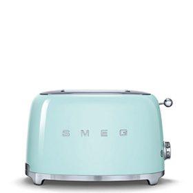 Smeg TSF01PGEU Vert d'eau