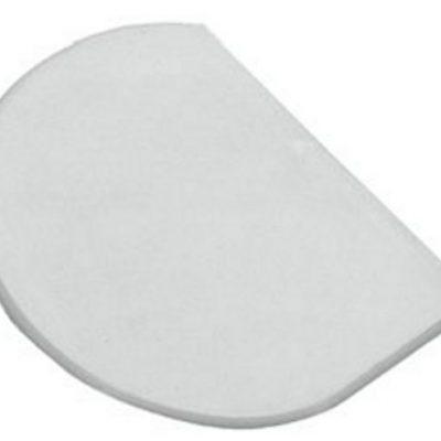 Coupe pate - cet ustensile permet également de corner  Pâtisserie DE BUYER 4858-00N