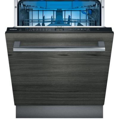 Lave-vaisselle iQ500 tout intégrable, 60 cm Siemens SN65ZX49CE