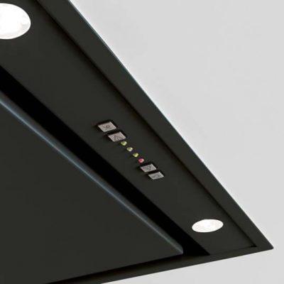 6812 Pure'line Black 90cm Detail 01