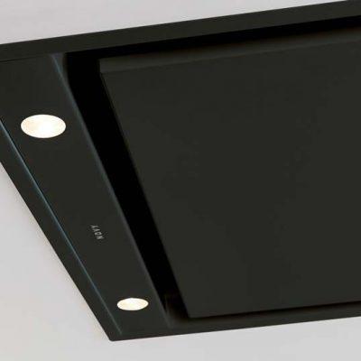 6812 Pure'line Black 90cm Detail 03