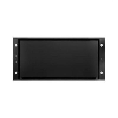 6822 Frontaal Zwart 120cm Ws