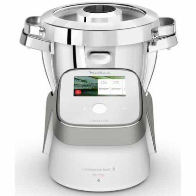 Robot cuiseur Moulinex, votre companion XL