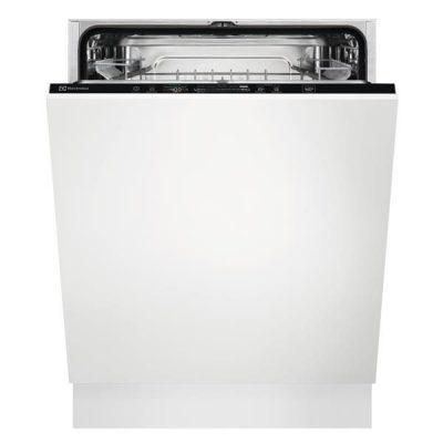 Lave-vaisselle Tout intégrable Série 600 QuickSelect