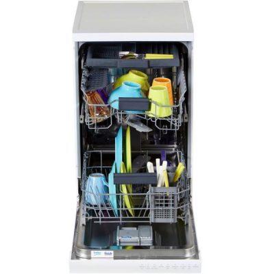 Lave Vaisselle Largeur 45 Cm Beko Int