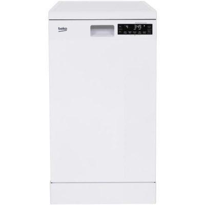 Lave Vaisselle Largeur 45 Cm Dfs28120w