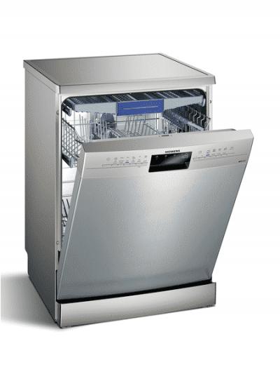 Lave-vaisselle pose-libre, 60 cm, Inox Sn236i00me 1182782 Def