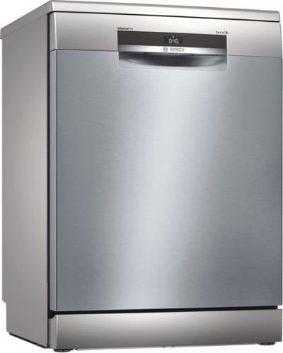 Lave vaisselle pose libre inox Sms6eci07e