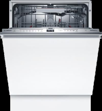 Série 6, Lave-vaisselle tout intégrable, 60 cm SMV6EDX57E