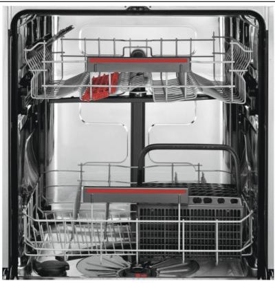 Aeg Ffb52610zw Interieur