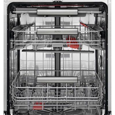 Lave vaisselle Tout integrable AEG FSK93707P cuve