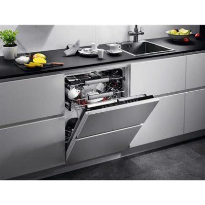 Lave vaisselle Tout integrable AEG FSK93707P mes