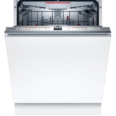 Série 6, Lave-vaisselle tout intégrable, 60 cm SMV6ECX93E