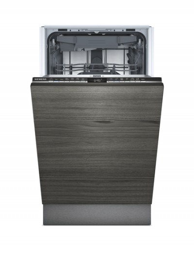 iQ300, Lave-vaisselle tout intégrable, 45 cm SR93EX28ME