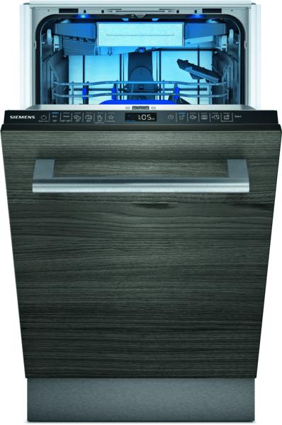 iQ500, Lave-vaisselle tout intégrable, 45 cm SR65ZX23ME