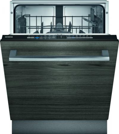 iQ100, Lave-vaisselle tout intégrable, 60 cm SN61IX12TE