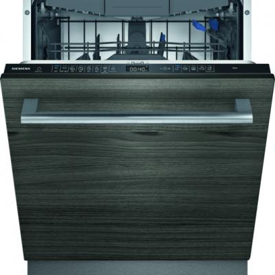 iQ500, Lave-vaisselle tout intégrable, 60 cm SN65ZX54CE