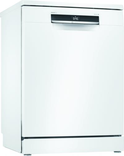 Série 6, Lave-vaisselle pose-libre, 60 cm, Blanc SMS6EDW06E