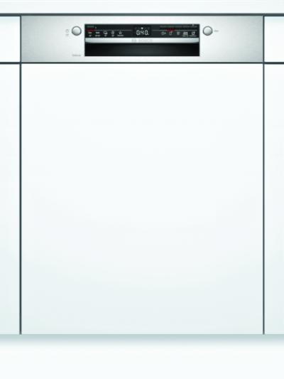 Série 2, Lave-vaisselle intégrable avec bandeau, 60 cm, Metallic SMI2ITS33E