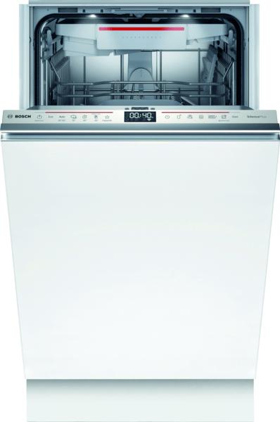 Série 6, Lave-vaisselle tout intégrable, 45 cm SPV6EMX11E