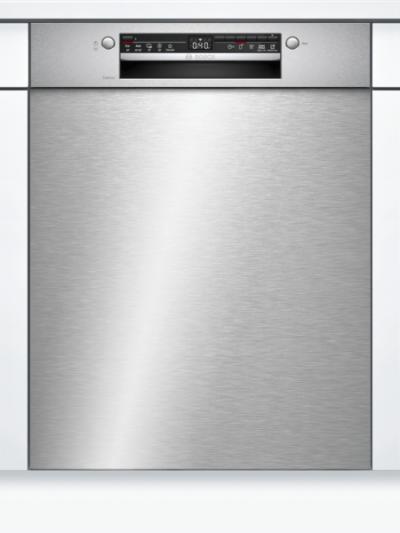 Série 2, Lave-vaisselle sous plan, 60 cm, Metallic SMU2ITS33E