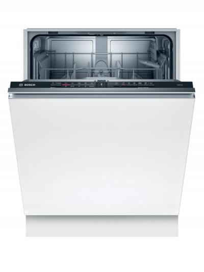 Série 2, Lave-vaisselle tout intégrable, 60 cm SMV2ITX18E