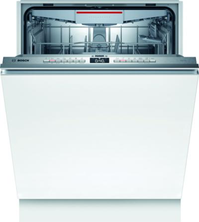 Série 4, Lave-vaisselle tout intégrable, 60 cm SMV4HVX45E