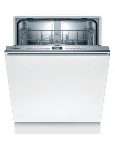 Série 4, Lave-vaisselle tout intégrable, 60 cm SMV4HTX28E