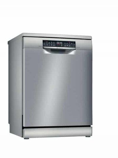 Série 6 Lave-vaisselle pose-libre60 cm Inox SMS6EDI63E