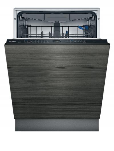 iQ500, Lave-vaisselle tout intégrable, 60 cm, XXL