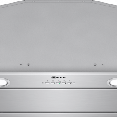 N 70, Groupe filtrant, 52 cm, Inox D55ML66N1