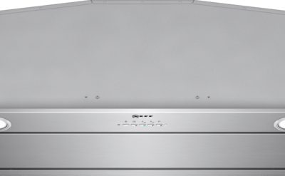 N 70, Groupe filtrant, 86 cm, Inox D58ML66N1